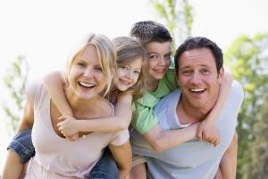 Model rodziny - kryzysy i konflikty okołorozwodowe.