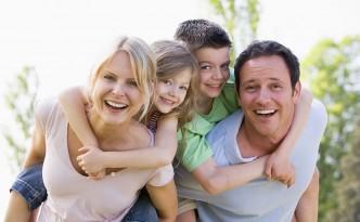Model rodziny - kryzysy i konflikty okołorozwodowe.mgr Joanna Kozieł psycholog psychoterapeuta